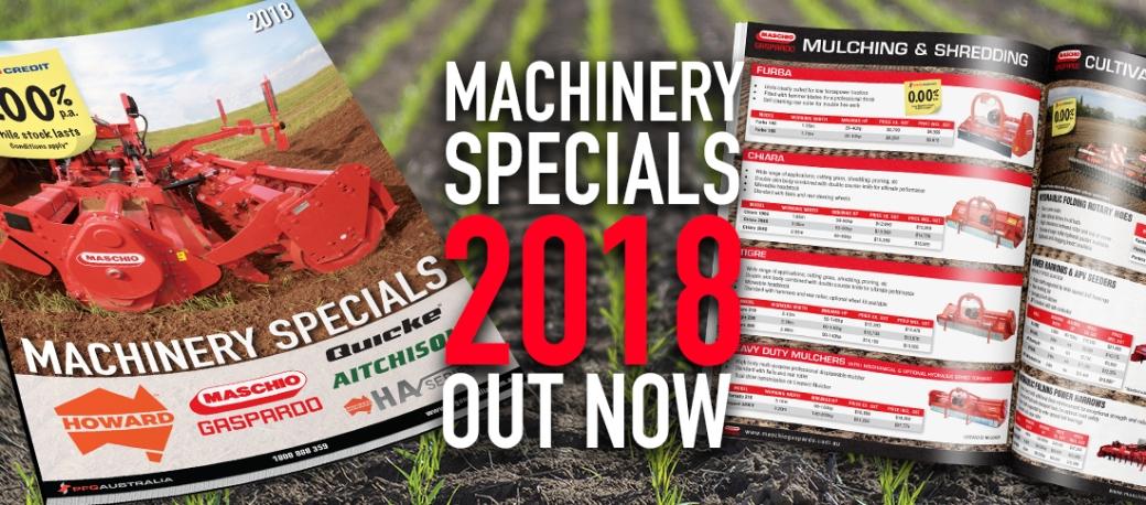 Machinery Website Banner