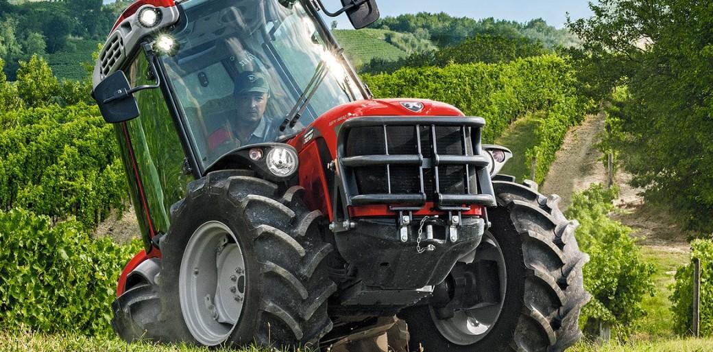 Tony-Tractor